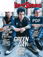 Rolling Stone USA - September 22 2016