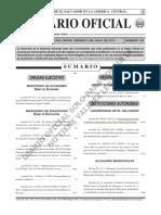 Reglamento de La Gestión Académico-Administrativa