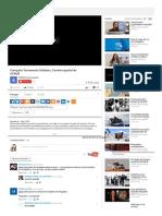 Campaña Testamento Solidario, Comité Español de ACNUR - YouTube