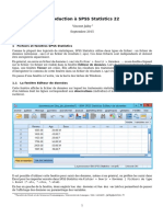 Intro Spss
