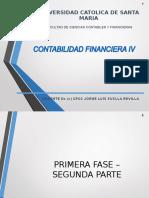 Contabilidad Financiera IV 02 2016