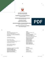 TOPOLOGÍA, ORGANIZACIÓN DEL ESPACIO Y SISTEMAS DE MEDICIÓN Y REFERENCIA