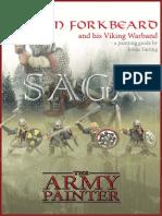 Viking War Band Paint Tutorial