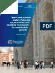 KPMG CII Travel Tourism Sector Report