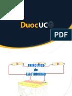 Principios Basicos de Electricidad (1)
