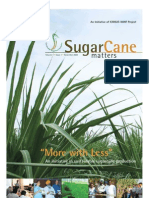 Sustainable Sugarcane Initiative Newsletters