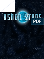 Ashen Stars - Core