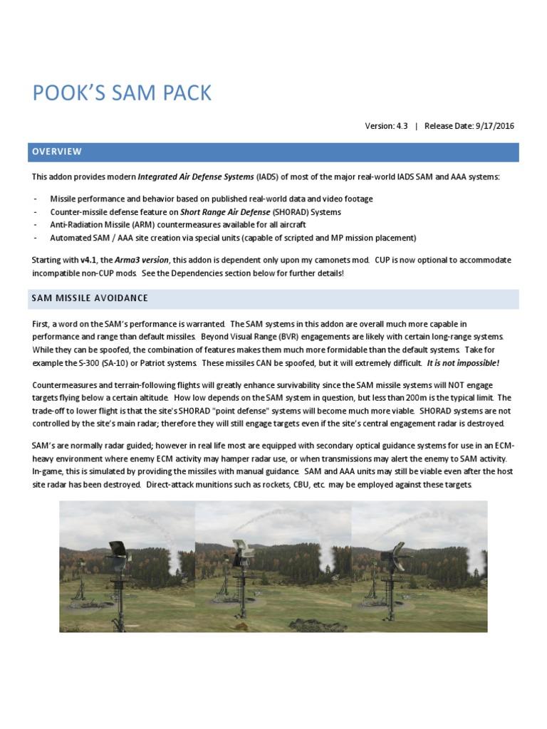 pook_SAM_guide_v4 3   Anti Aircraft Warfare   Surface To Air Missile