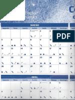 Calendário Biodinâmico