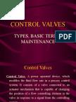 3131421Control Valves 310306