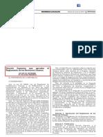Ds_012-2016-Vivienda - Reglamento de Revisores Urbanos