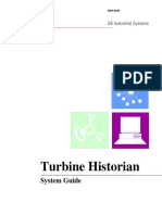GEH-6422 Turbine Historian System Guide.pdf