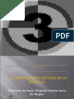 PRESENTACIÓN TESIS DE LICENCIATURA EN GESTION INSTITUCIONAL3.ppt