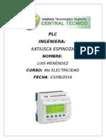 Plc Informe