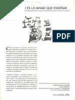 EDUCAR NO ES LO MISMO QUE ENSEÑAR.pdf