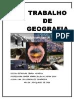 Escola Estadual Delfim Moreira