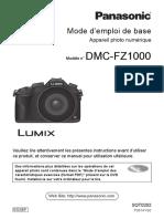 Manuel Fz1000 Fr 88p