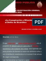 SICARIATO EN PERU
