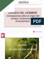 SESIÓN 8 ORIGEN DEL HOMBRE.pdf