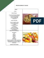 RECETAS SIMPLES Y FACILES.pdf