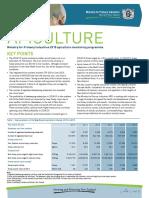 2015 Apiculture Monitoring Report