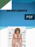 LIMFATIKs