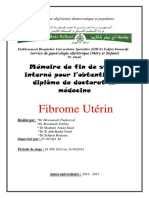 Fibrome-Uterin