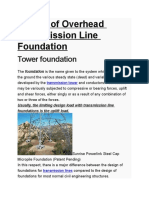 Design of foundation.docx