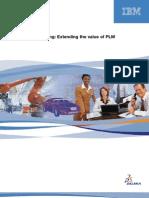 IBM Digital Manufacturing