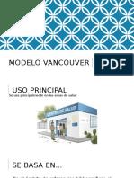 Modelo Vancouver