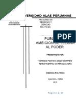 Administracioj Publica Monografia