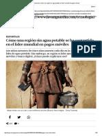 África Subsahariana_ Cómo Una Región Sin Agua Potable Es Líder Mundial en Pagos Móviles