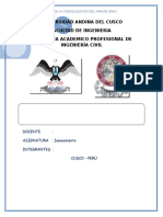 Informe de OS.090