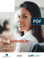 AXA IFC Report SheForShield