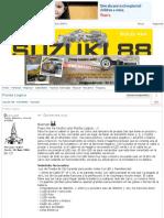 Suzuki 88 - Punta Logica - General