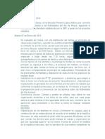 Diario 3° normal