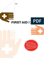 First Aid Basics 6 English