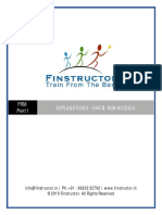 Explanations - FRM Part I - VAR & Risk Models.pdf