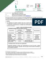 DGS - Abordagem e Controlo Da Asma 2011
