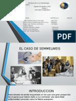 Caso de Semmelweis