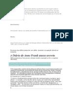 Anne Frank - Crtonograma p o Trabalho c o Filme.docx Respostas