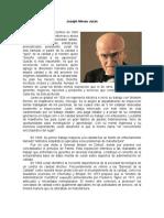 Biografia de Josep Juran
