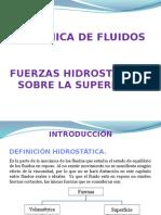 02. FUERZAS HIDROESTATICAS