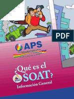 Info General del SOAT