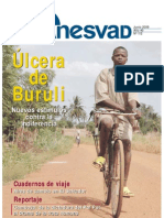 Revista Fundación Anesvad, Junio 2009.