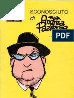 Andrea Pazienza - Il Male Sconosciuto