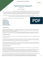 FACTIBILIDAD DEL PROYECTO EMPRESARIAL.pdf