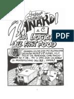 Andrea Pazienza - La Logica Del Fast Food