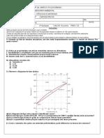 Marcio Souza Dâmaso - Ciência dos Materiais - 3° Engenharia Ambiental 3° Engenharia Civil Noturno - 100 copias