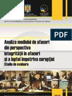 Studiul 2 Strategia Dma Integritate in Afaceri